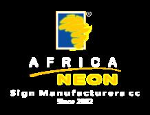 Africa Neon
